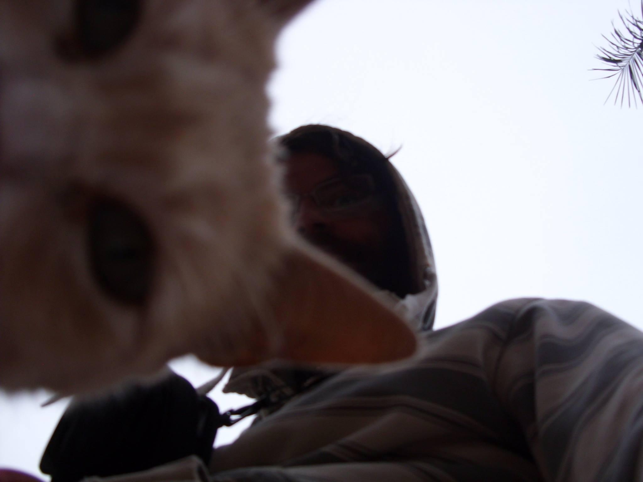 selfie parc kennedy