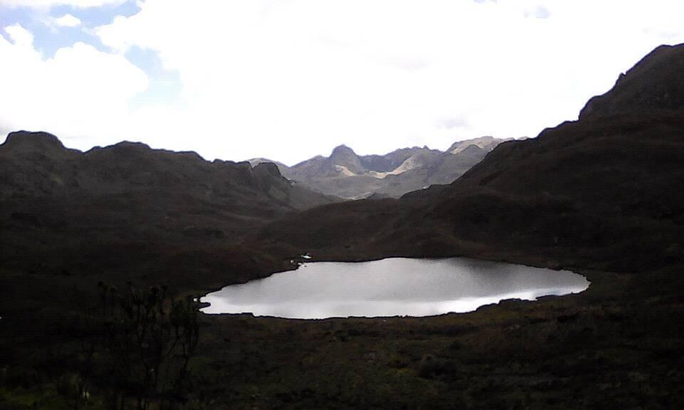 parc national de cajas