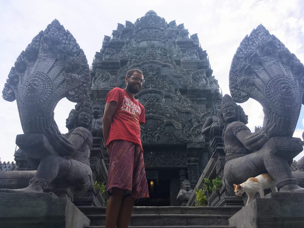une visite de koh phangan