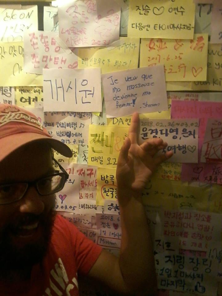 salon de massage en thaïlande