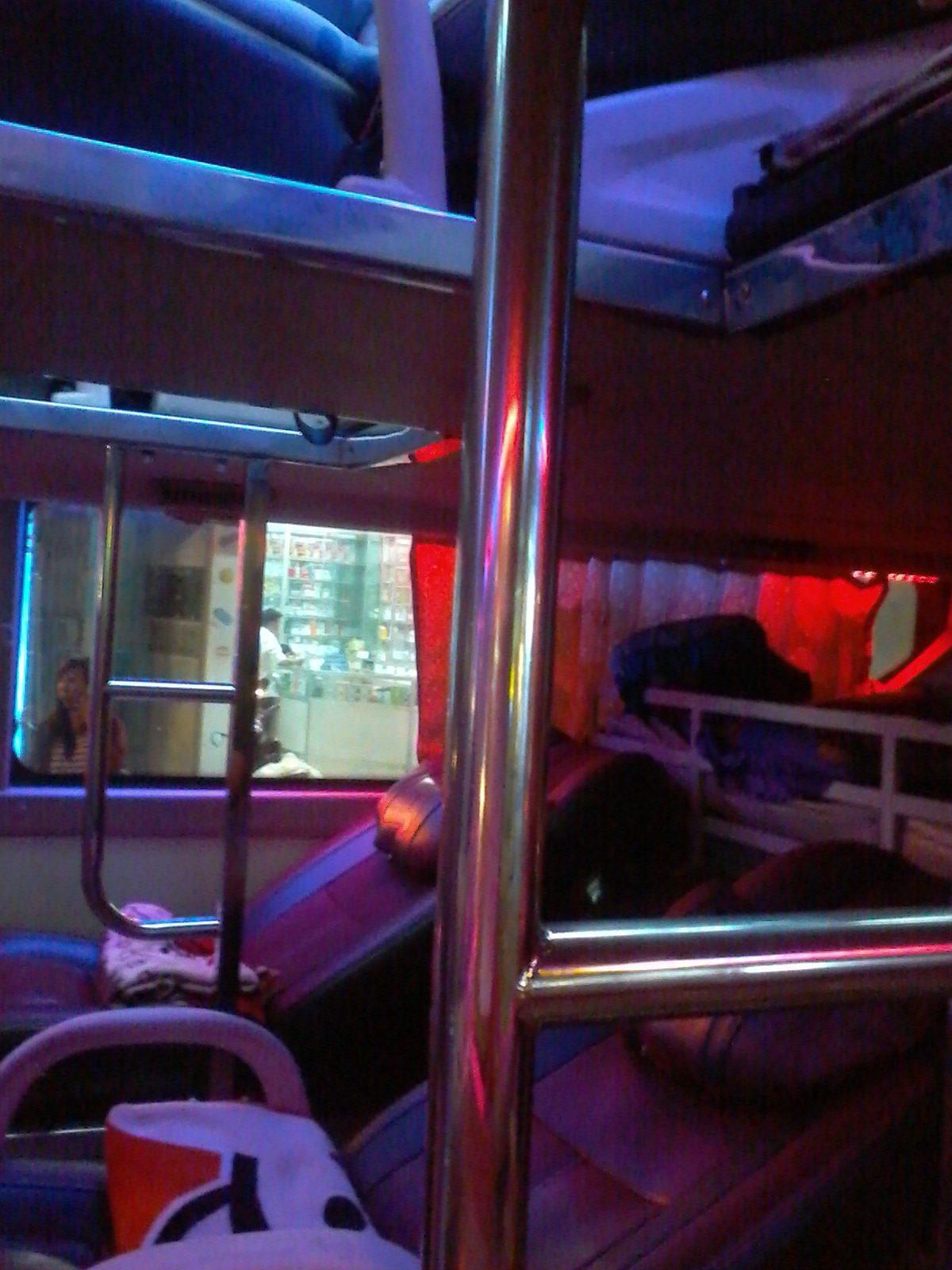 nha trang bus