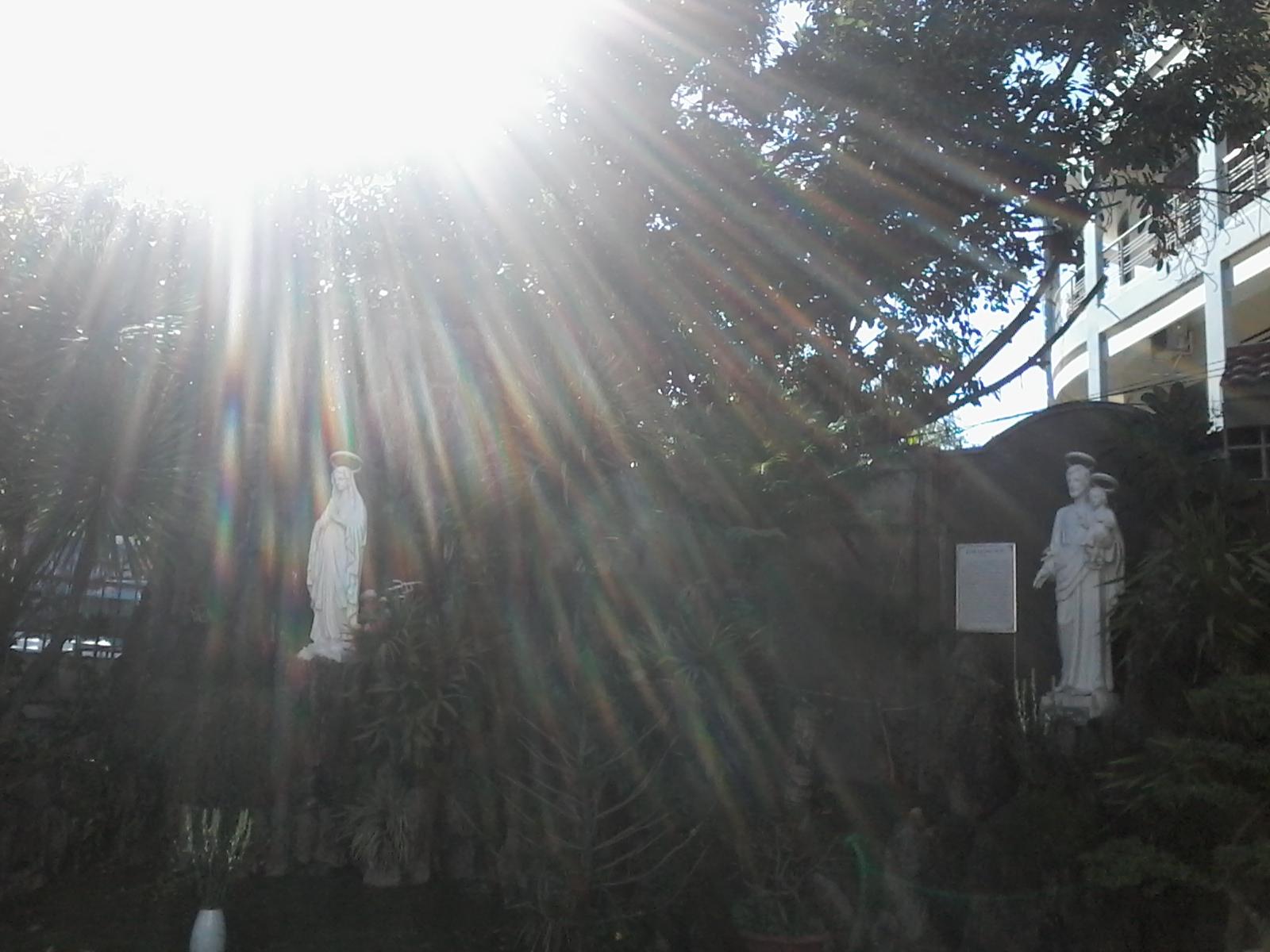 nha trang église