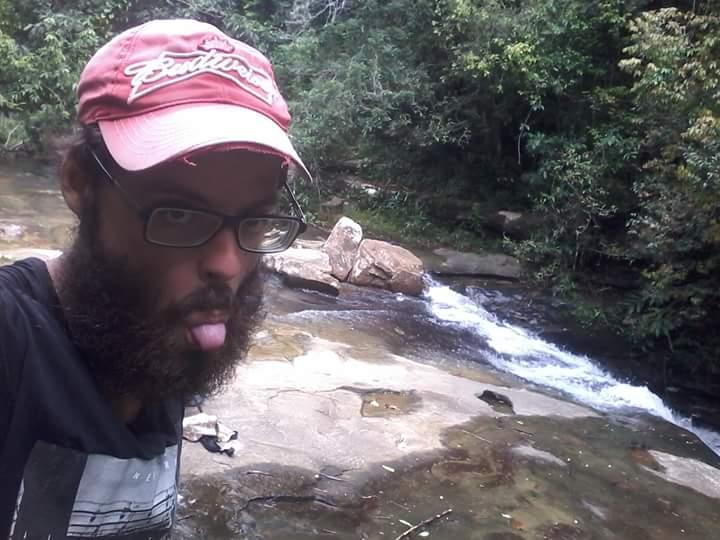 Trek petit ruisseau