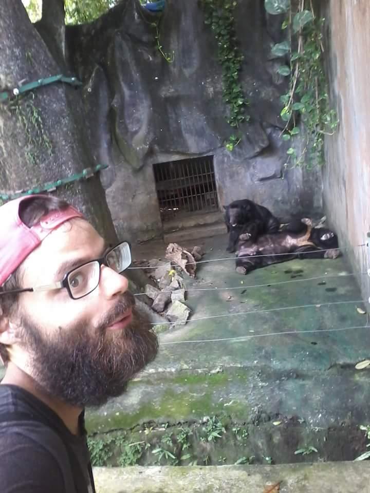 Jadin notanique et zoologique hô-chi-minh
