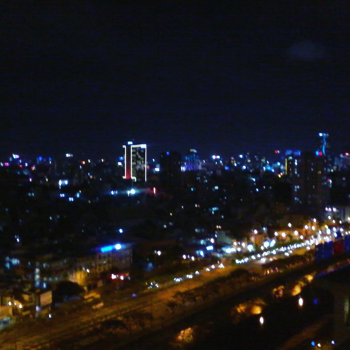 Vietnam grosse ville