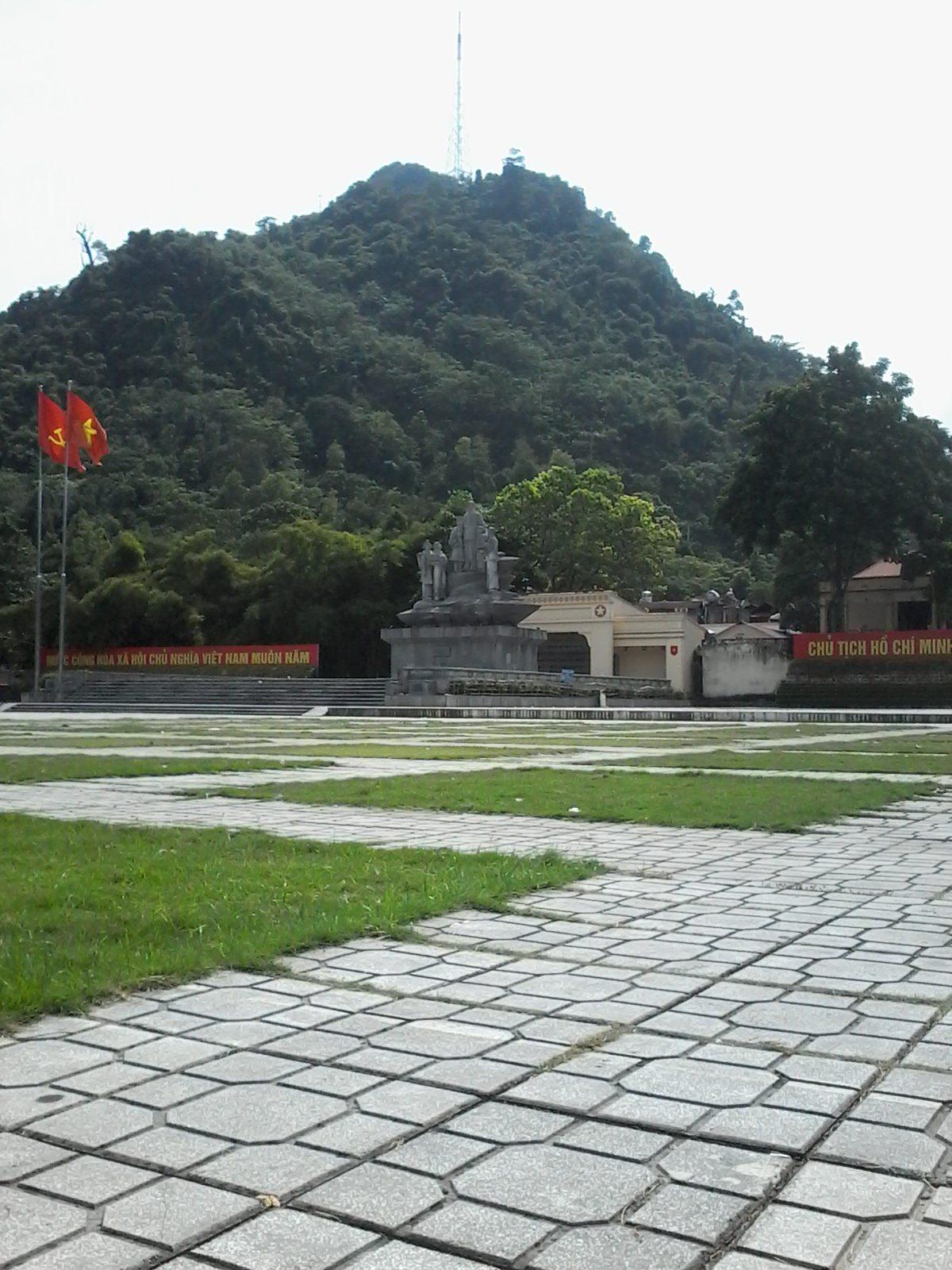 Boucle de Ha Giang