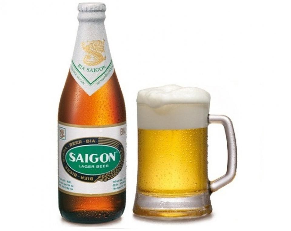 nha trang bière