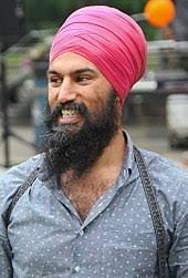 Sikh canada
