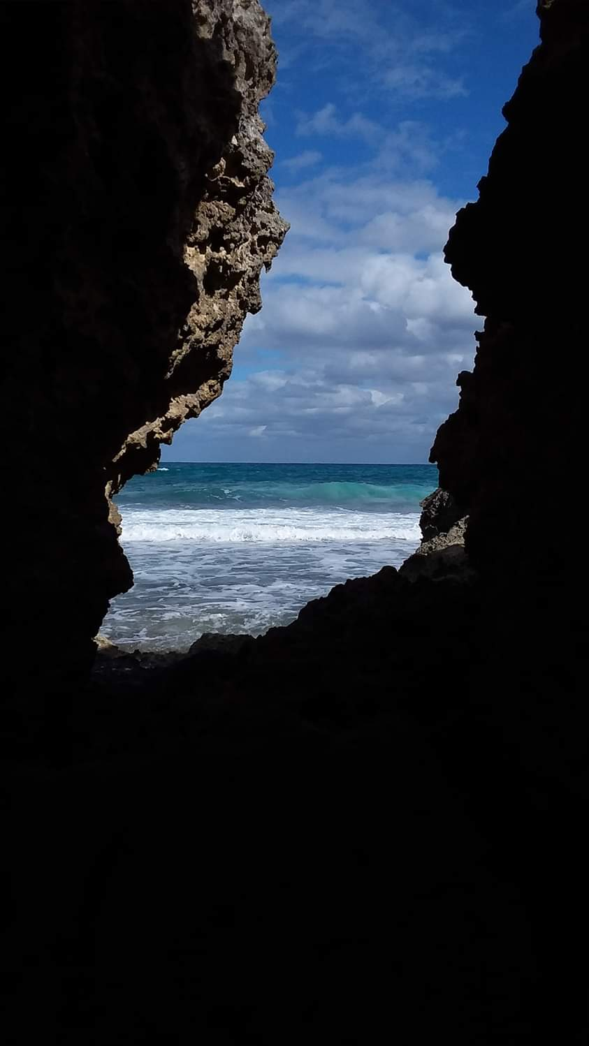 Grotte isla Mujeres