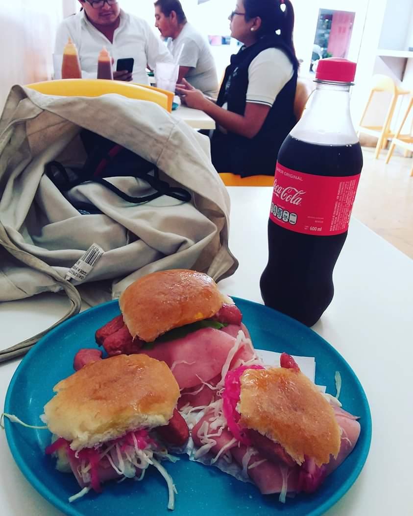 Sandwicherie campeche