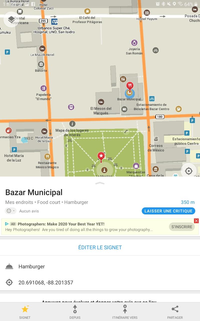 Bazare municipal valladolid