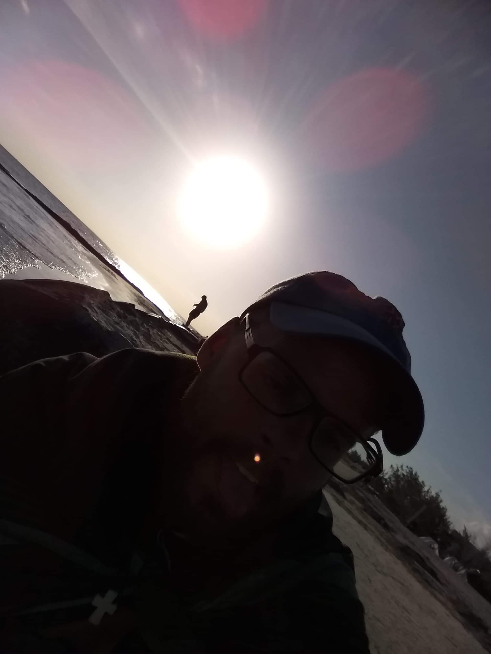 Couchers de soleil holbox