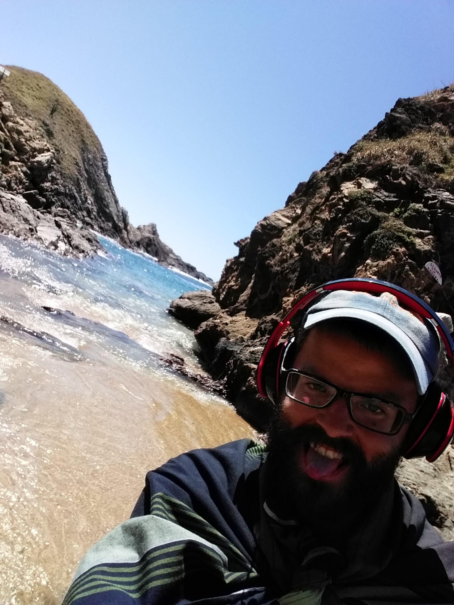 Playa del amor zipolite naturisme