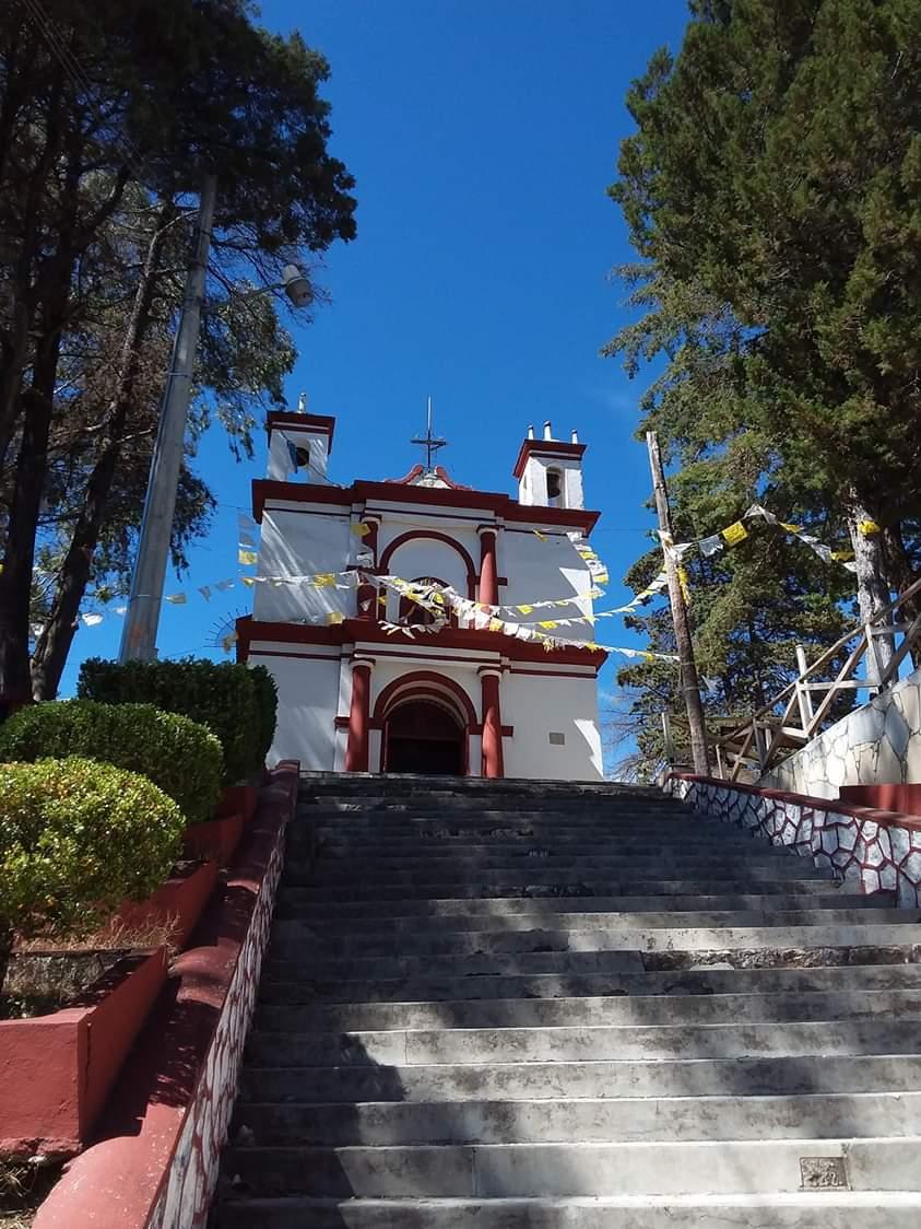 Église san cristobal