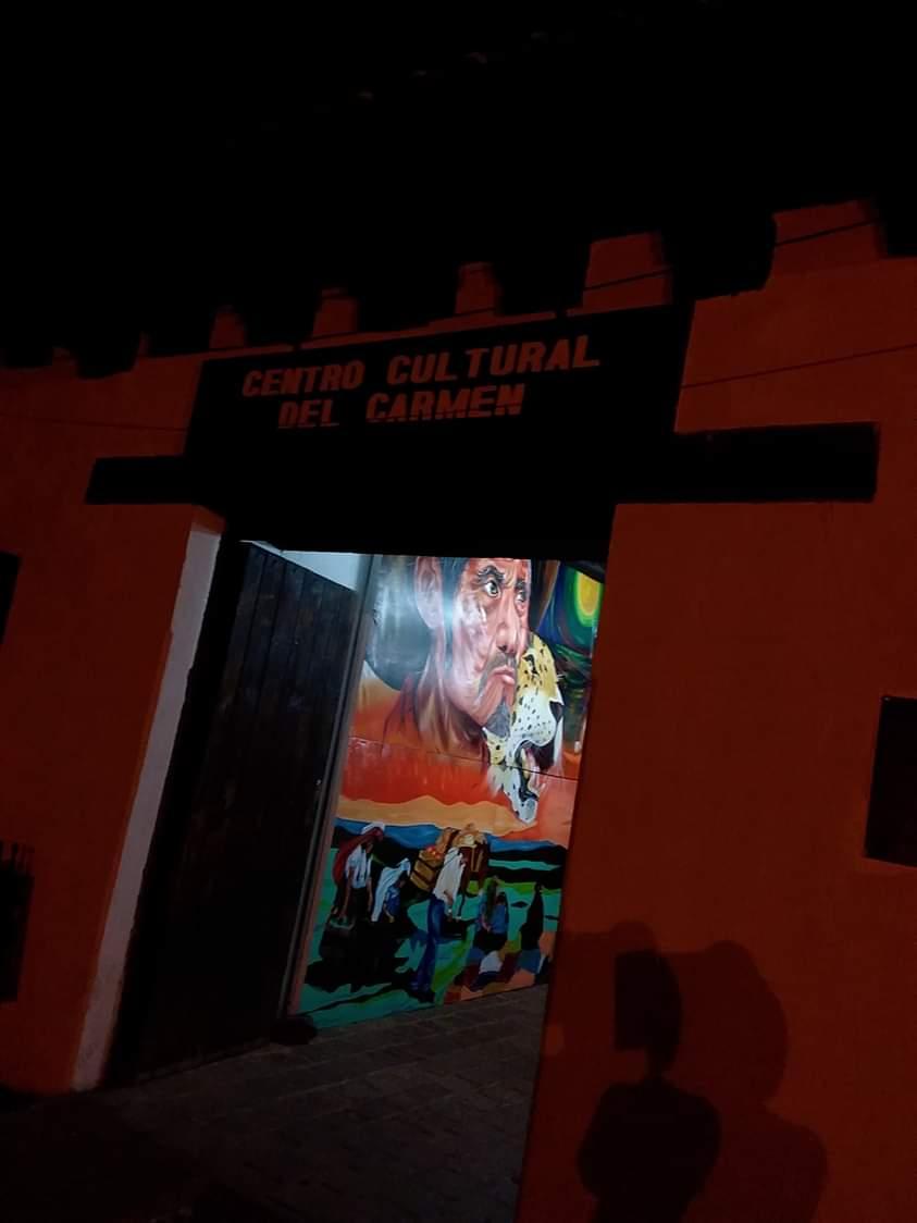 Centre culturel san cristobal