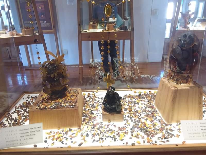 Musée ambar san cristobal
