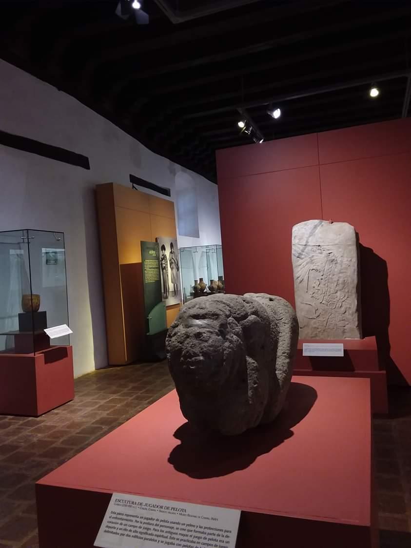 Museo cultural san cristobal