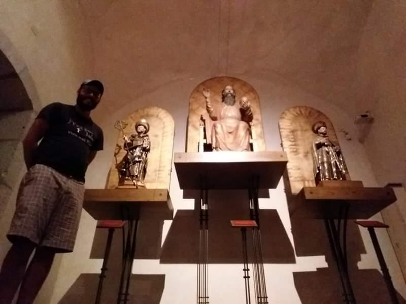Musée de la culture oaxaca