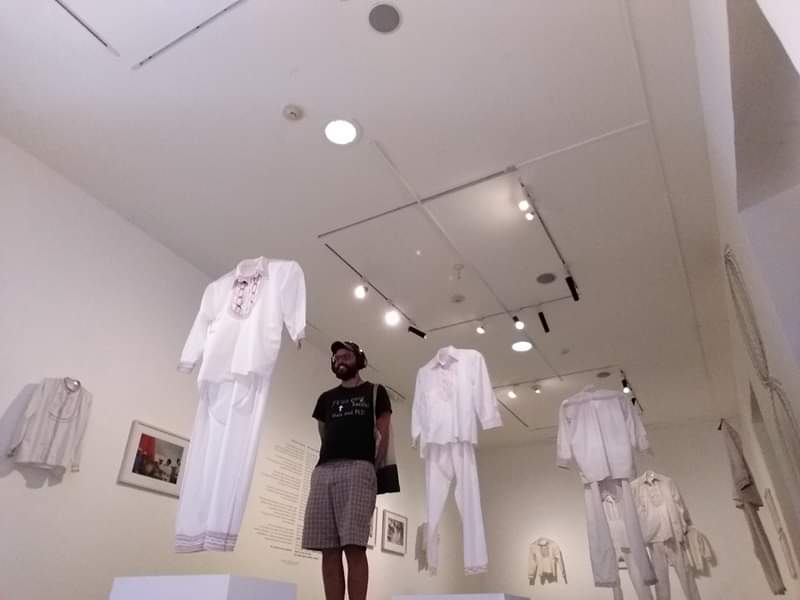 Musée du textile oaxaca