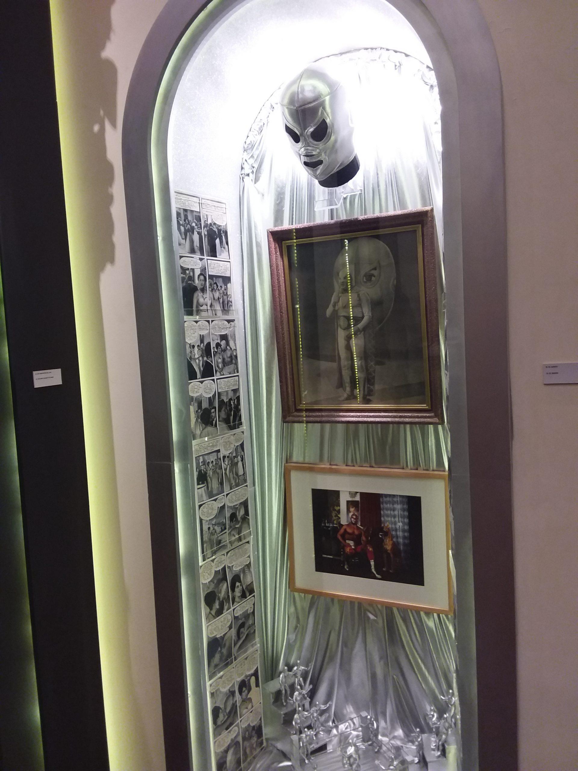 Visite musée gratuit de la ville de mexico city