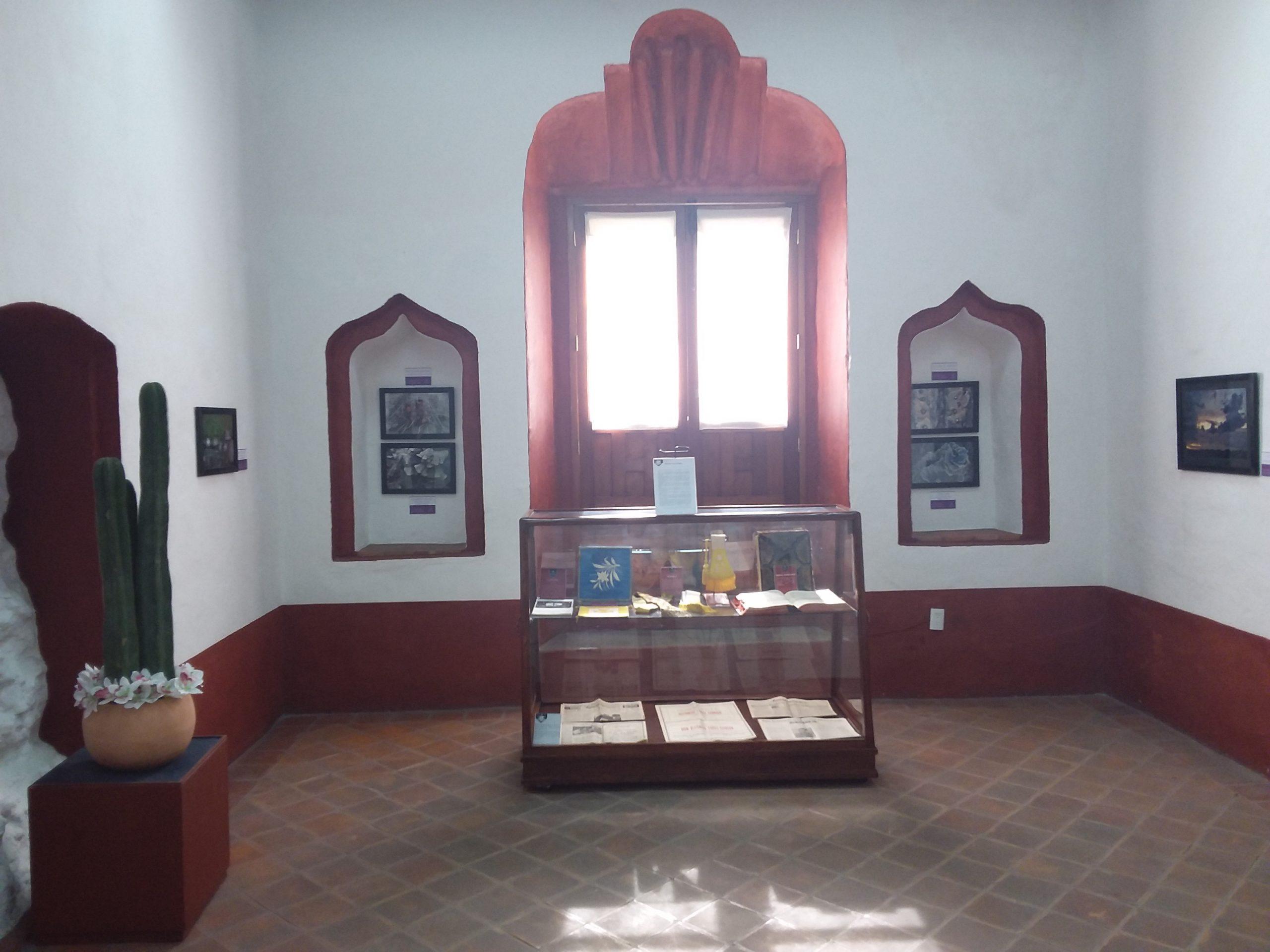 Musée de l'art sacré queretaro