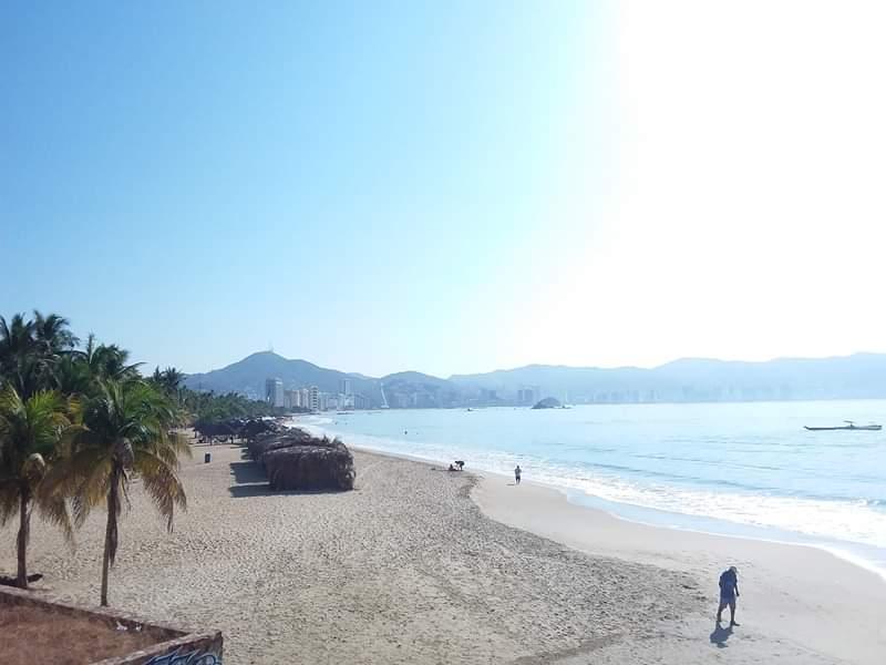 Acapulco plagr