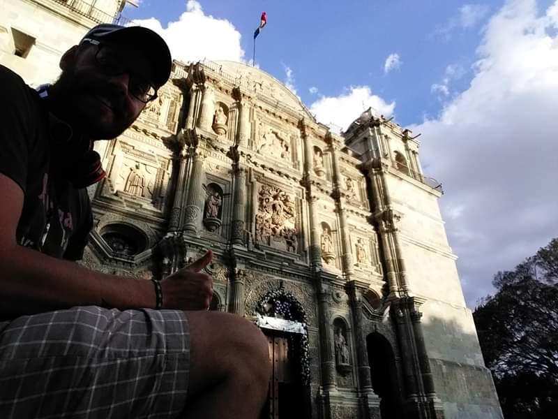 oaxaca plus belles villes du mexique