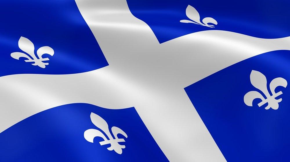 québécoise pour visa canadien