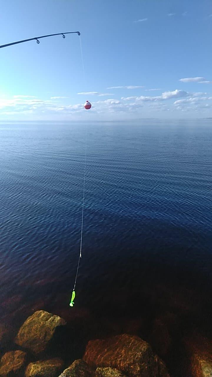 pêche ouananiche