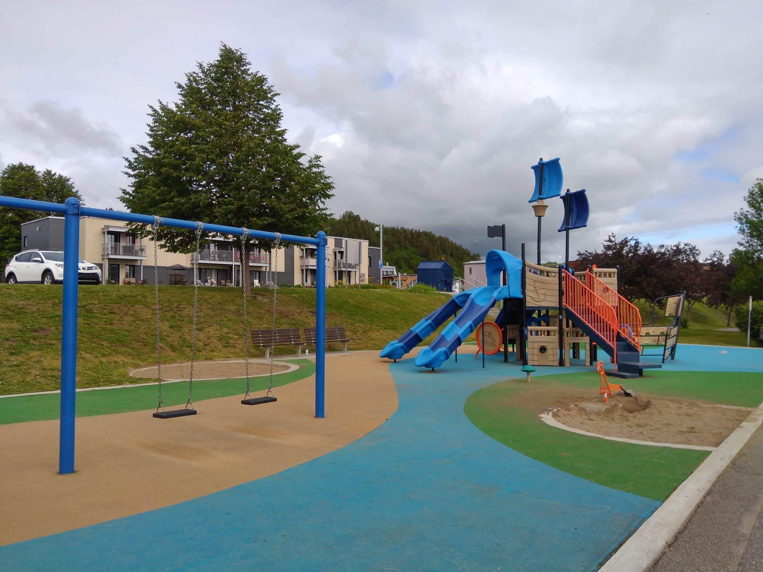 Parc fjord-du-saguenay