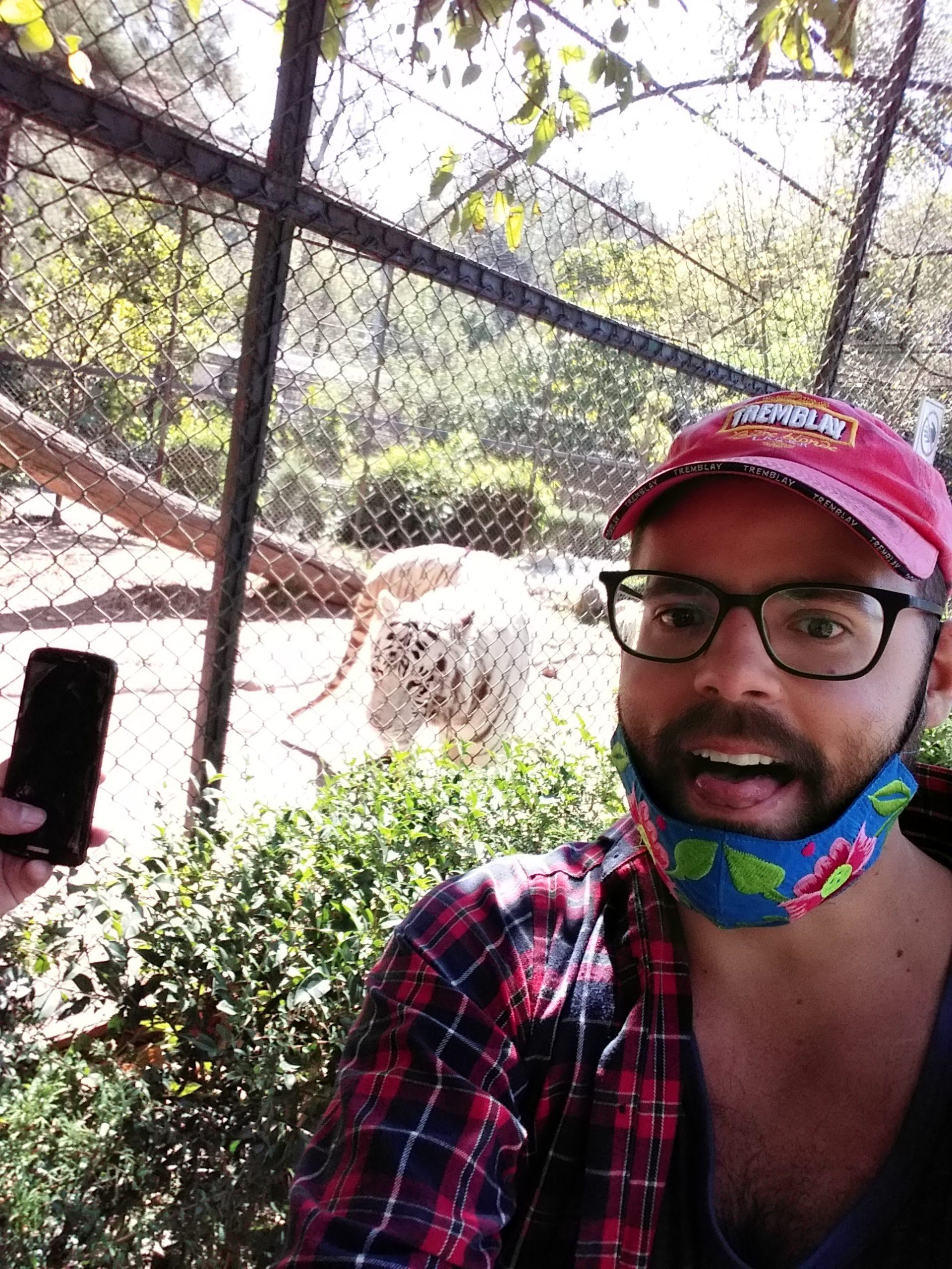 Zoo de morelia