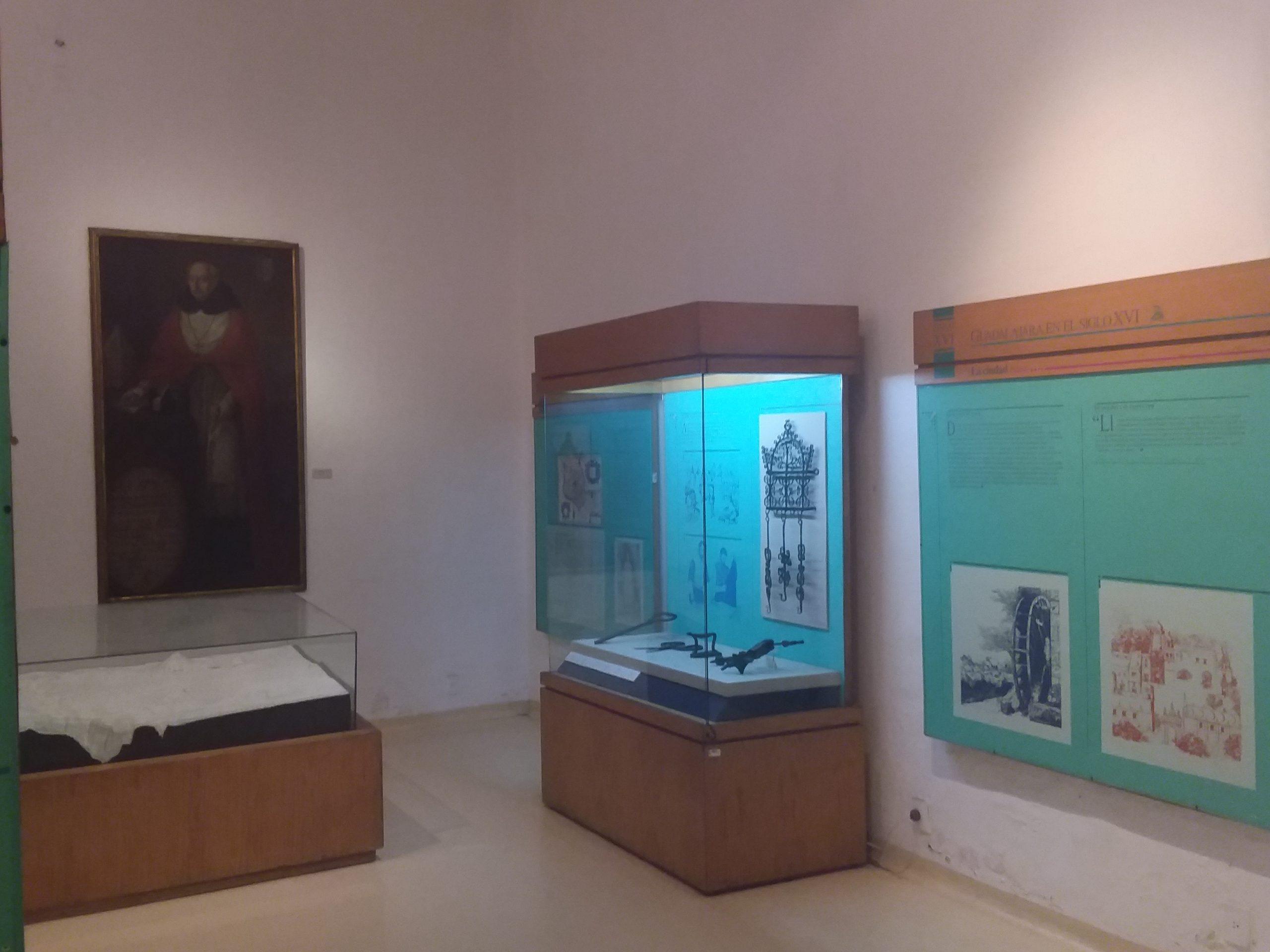Museo de la ciudad guadalajara