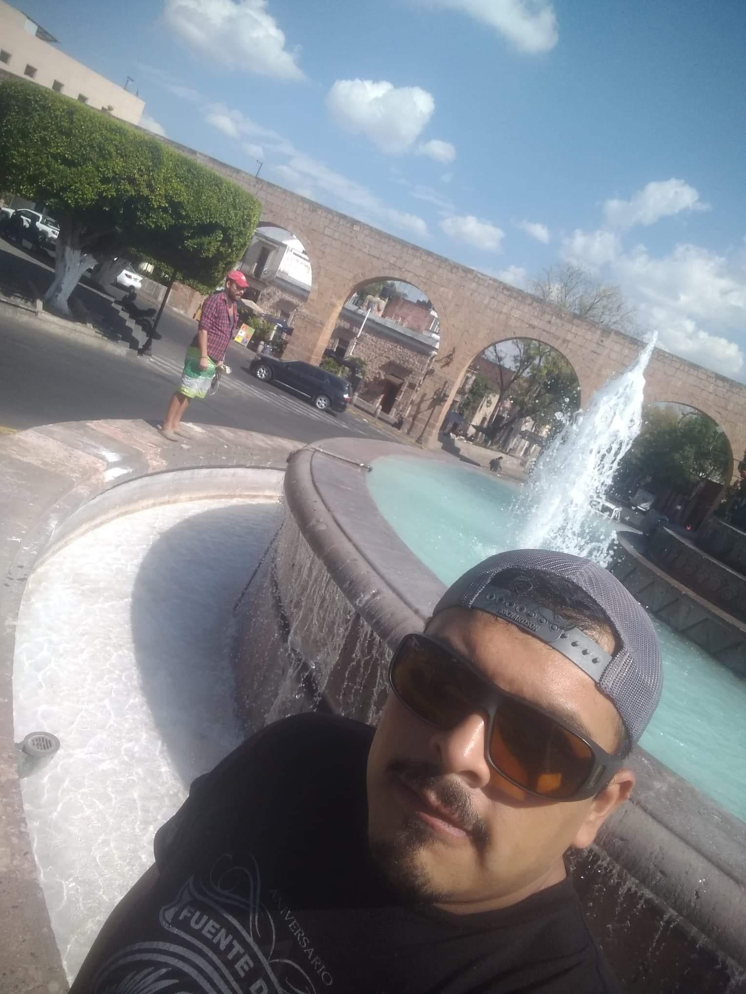Morelia fontaine