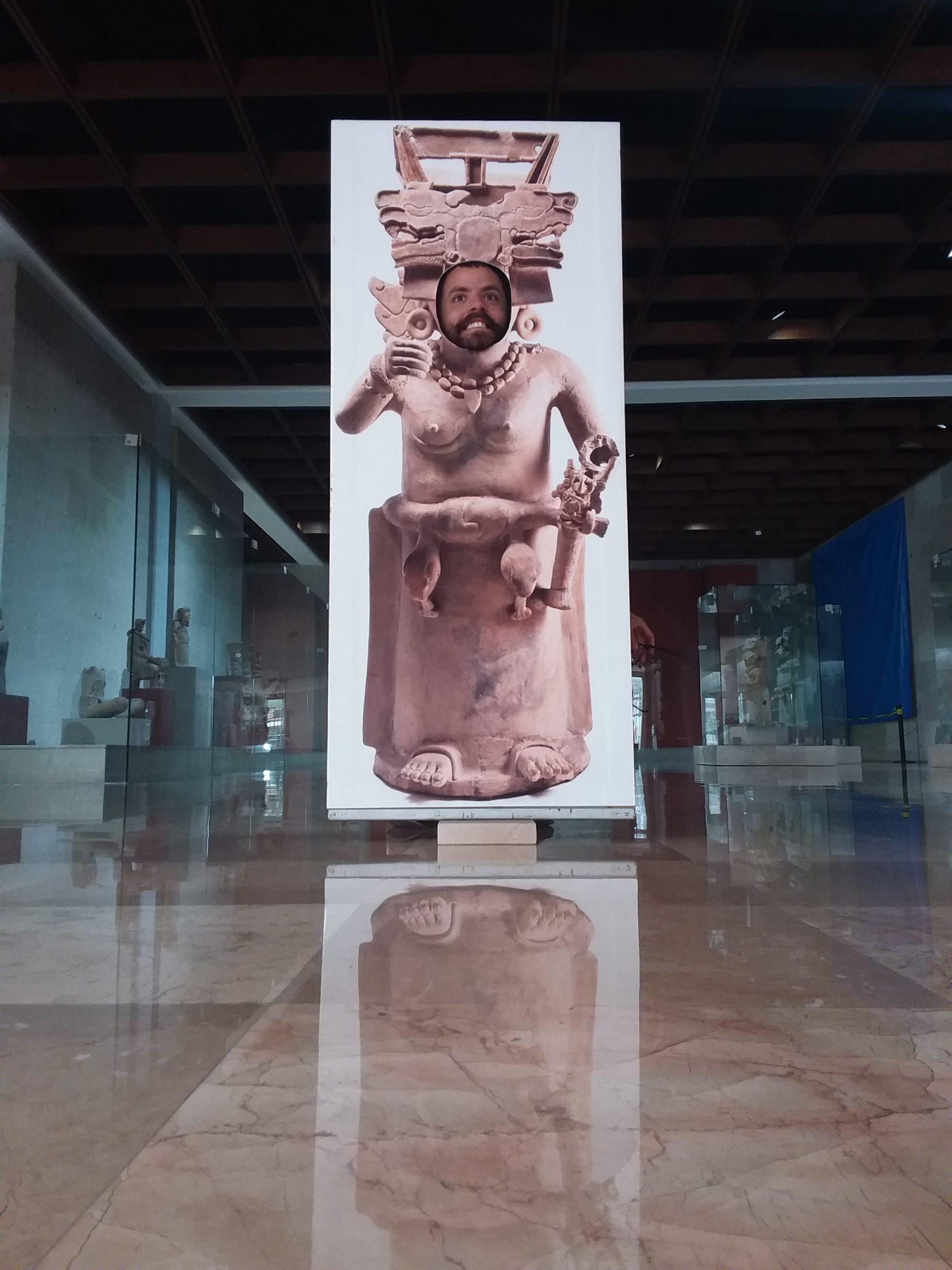 Musée xalapa