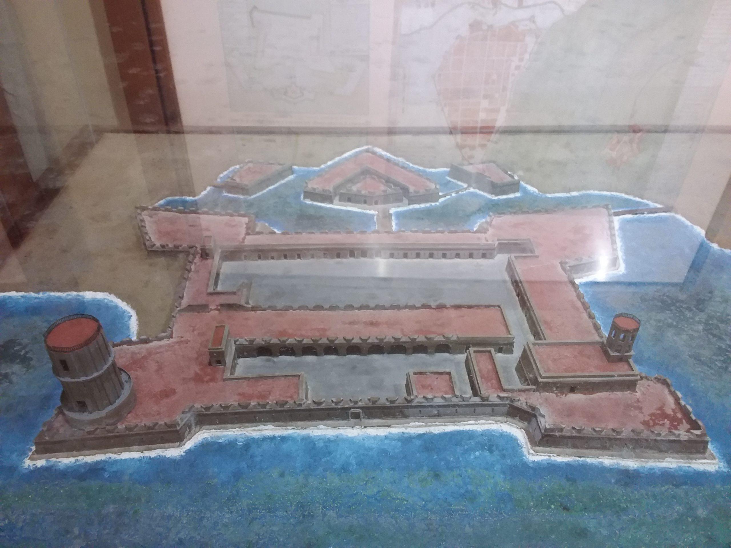 Museo de ciudad veracruz