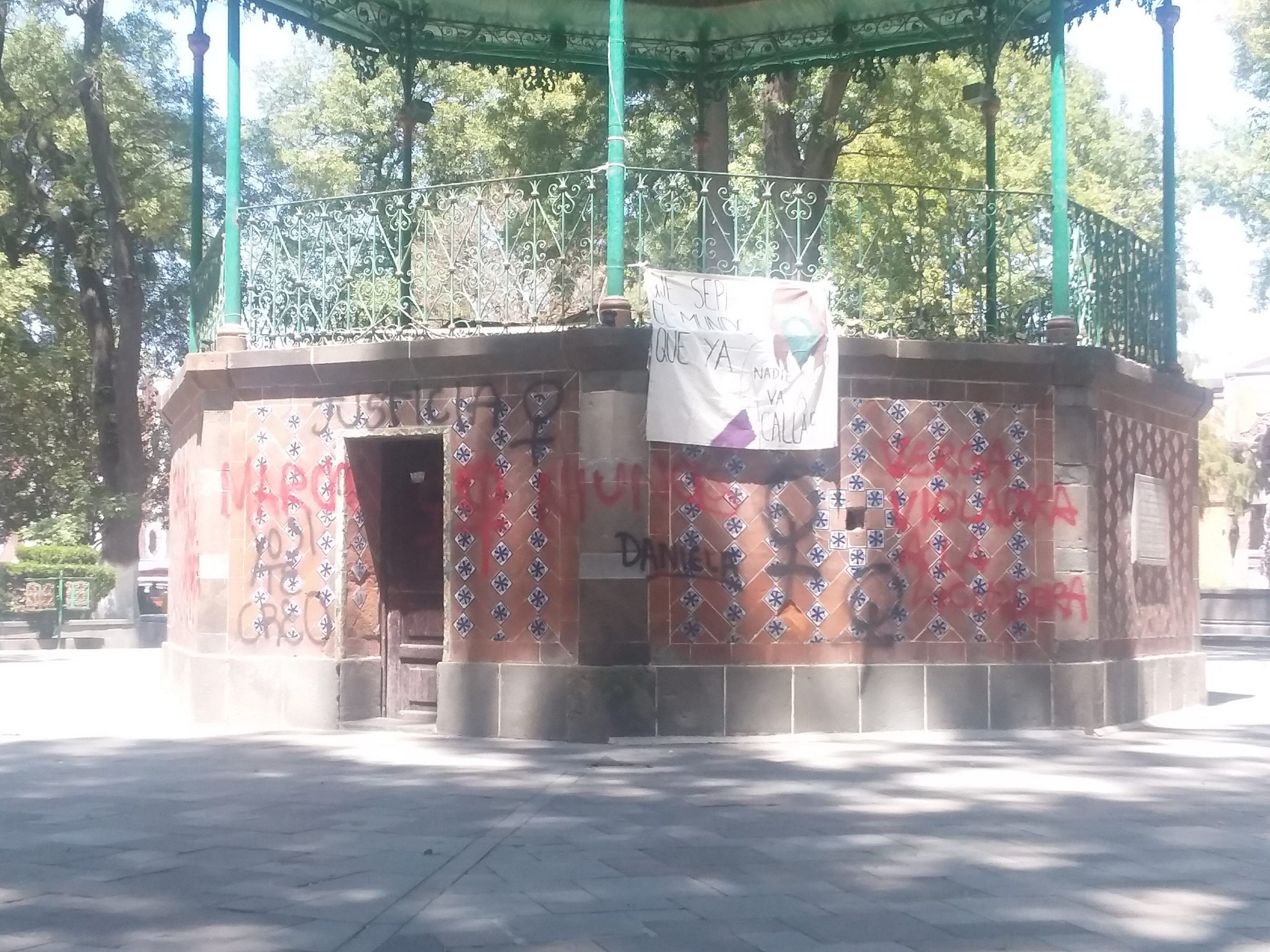 Féministe tlaxcala