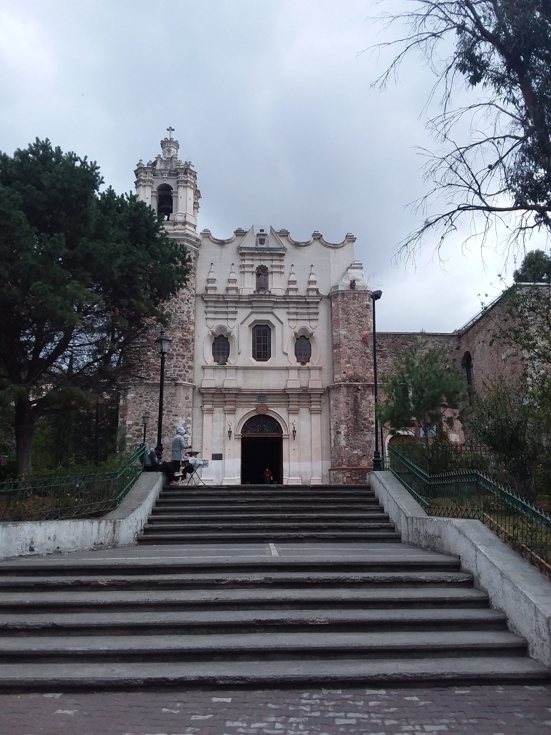 Église de pachuca