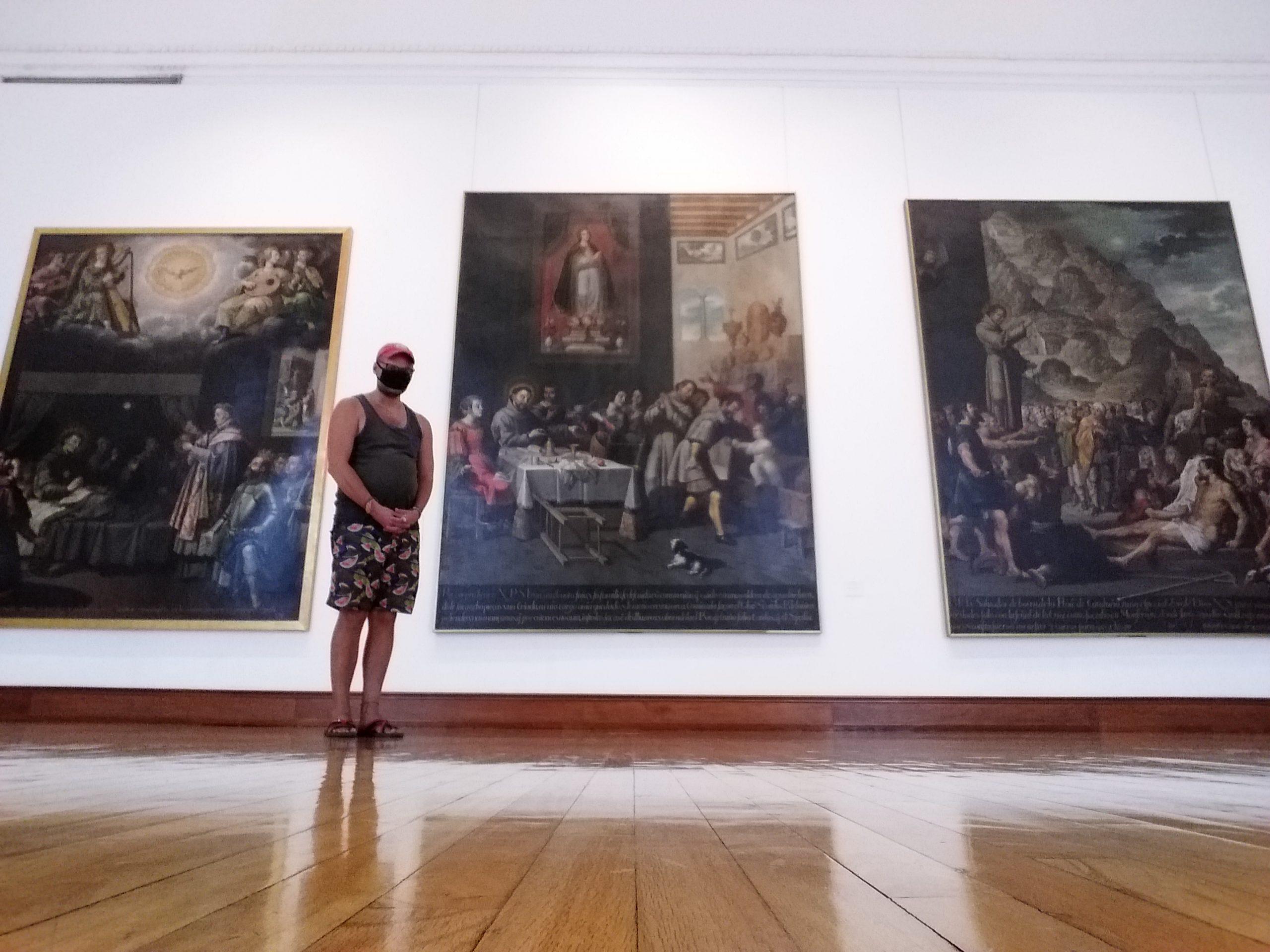 Musée national art