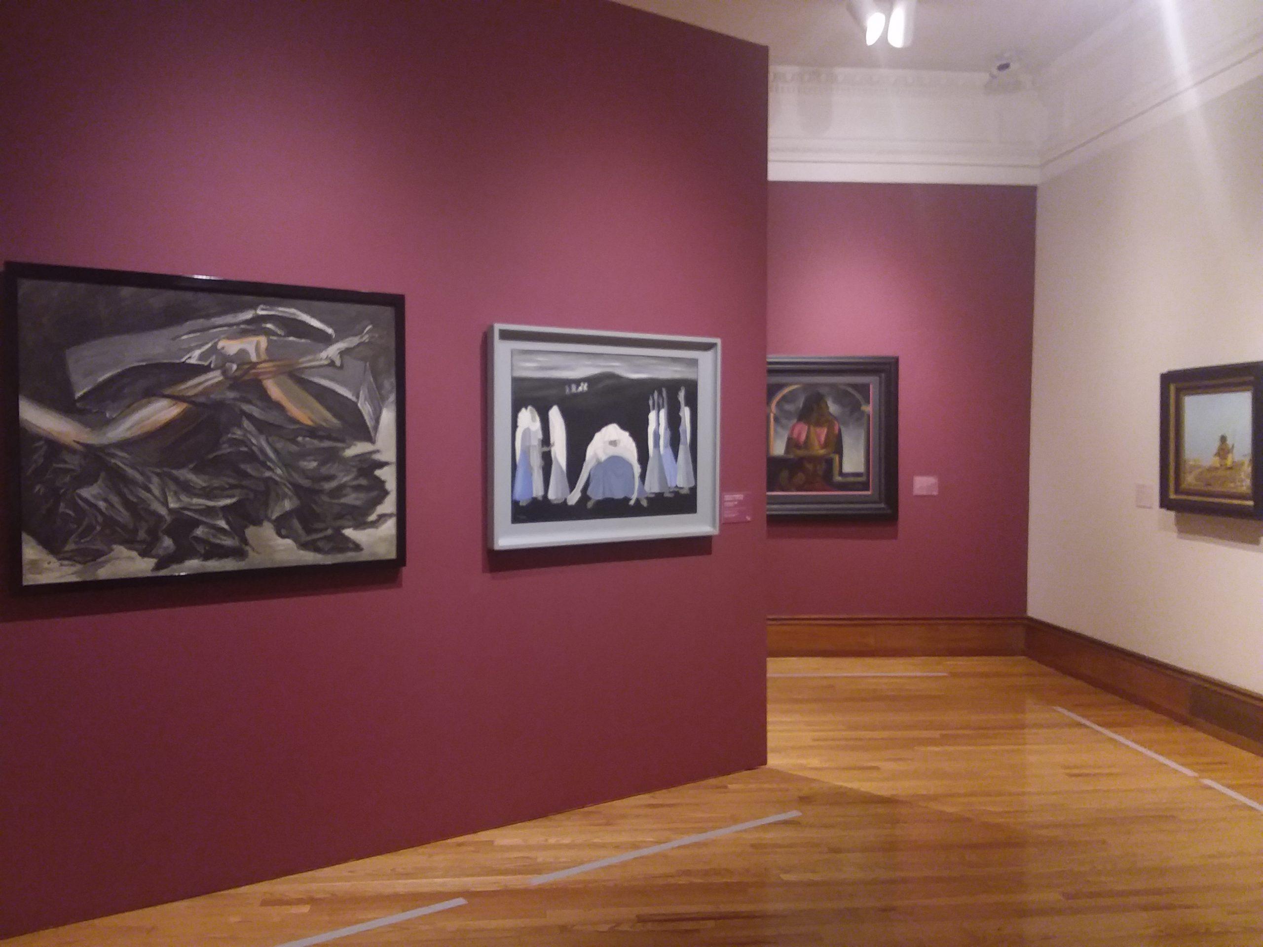 Musée national d'art