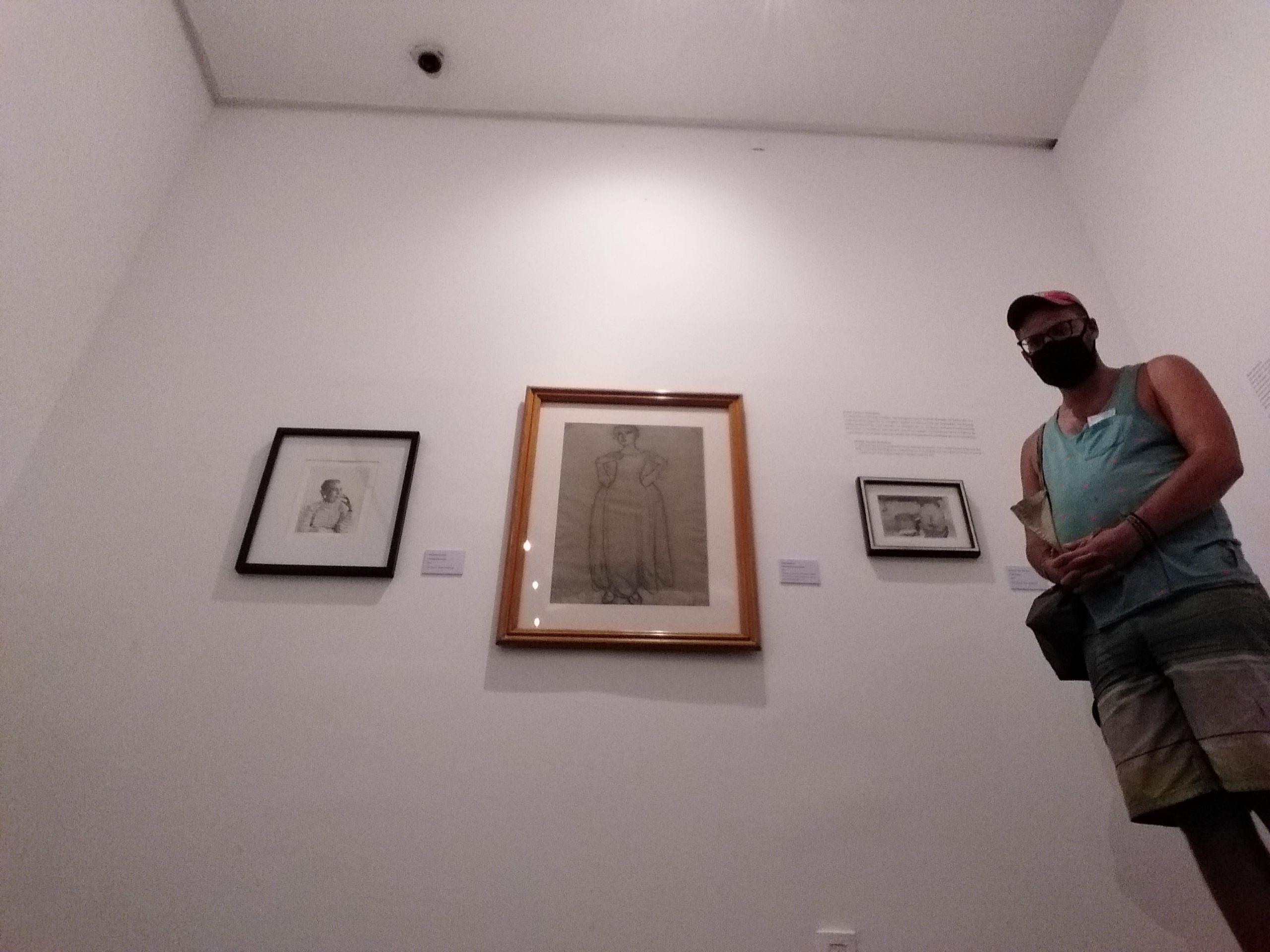Musée diego rivera