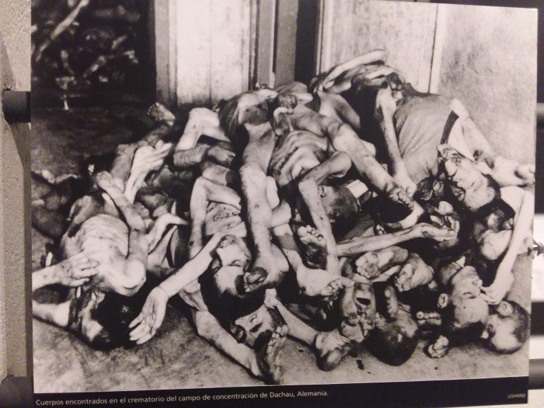 Musée Mémoire et Tolérance de Mexico City